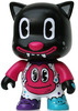oHIya Friends - Black Cat