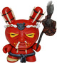 Cannibal Dunny (Red Regular Version)