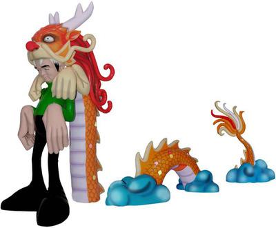 Kid_dragon_-_large_format-sam_flores-kid_dragon-the_loyal_subjects-trampt-20068m
