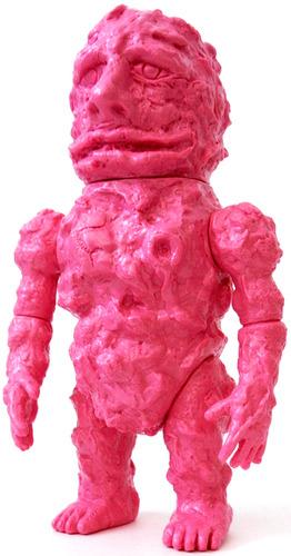 Bubblegum_unpainted_pink_boryoku_gengin-nagnagnag-boryoku_genjin-self-produced-trampt-20070m