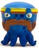 Muchos Manos - Blue