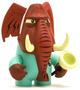 Knitnerve Pachyderm - Red