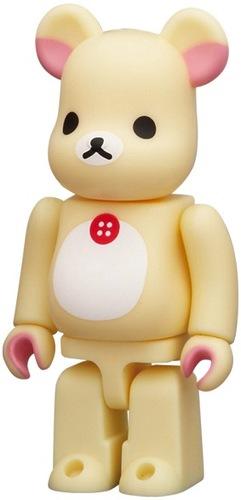 Bear-rilakkuma-berbrick-medicom_toy-trampt-20743m