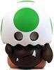 Shu Brother (Green)