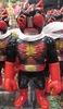 Chaosman X - Red Rider