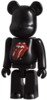 The Rolling Stones Be@rbrick - 100%