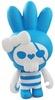 Wise - Blue Pirate