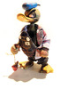 Donald Duck Zombie A