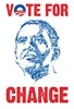 Obama Portrait Poster