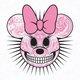 Raton Muerto - Pink