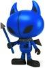 Hellcatz - Blue