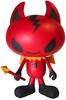 Hellcatz - Red