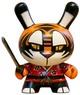 Samurai Tiger (Orange Chase Version)