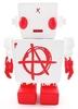 Tofu Robot - Redrum