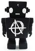 Tofu Robot - Black Anarchy