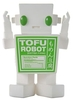 Tofu Robot - Firm
