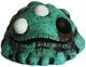 Zombie - SDCC '10 Exclusive