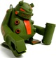 T.H.U.G. SH - Green Patrol