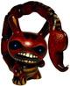Scorpion Dunny