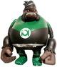 Da Green Lantern