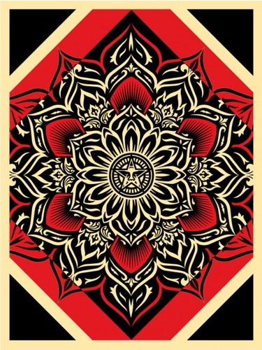 Lotus_flower_red-shepard_fairey-screenprint-trampt-24088m
