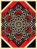 Lotus Flower (Red)