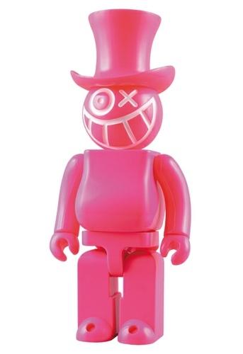 Monsieur_andr_400_-_pink-monsieur_andr-kubrick-medicom_toy-trampt-24126m