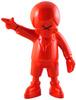 BoyCott - Red