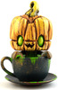 Toxik Pumpkin Tea