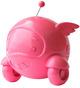 Mini Luno - Pink