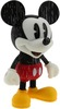 Mickey Mouse - Vintage Black
