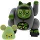 Miao & Mousubi - Amanda Visell (Green)