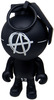 "Anarchy Nade 9"" - Black"