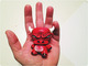 """The Chicago Bulls"" Dunny Custom"
