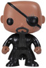 The Avengers - Nick Fury