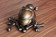 Sumo Head - Bronze