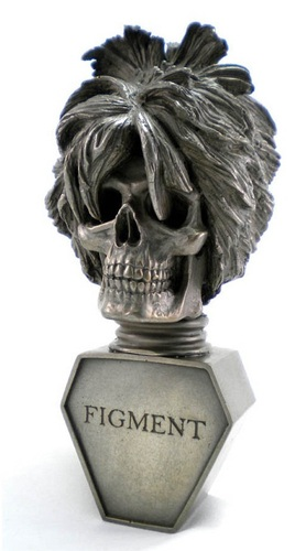 Figment_-_white_bronze-ron_english-figment_bust-fully_visual-trampt-25272m