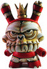 """The Dead King Dunny 8"""""""