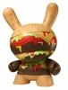 O.G. Burger Dunny