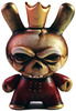 The Dead King Custom Dunny Series