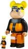 Naruto Be@rbrick - 100% & 400% Set