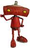 Bad Robot Maquette