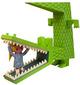 Topsy Turvy Croc