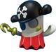 Pirate BoOoya
