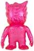 Mini Ekitai Chojin Popsoda - Clear Pink