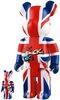 UK Jack, OK! - 100% & 400% Set