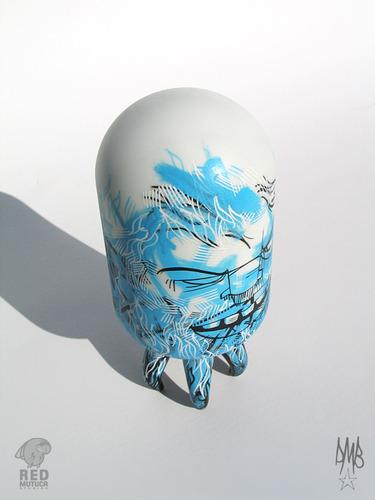 Neptune-rundmb_david_bishop-squiddy-toy2r-trampt-26708m