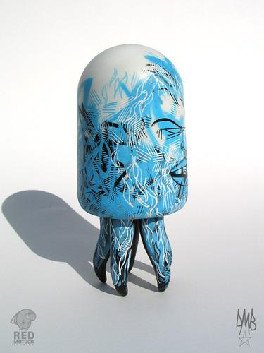 Neptune-rundmb_david_bishop-squiddy-toy2r-trampt-26709m