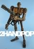 2-Hand Popbot
