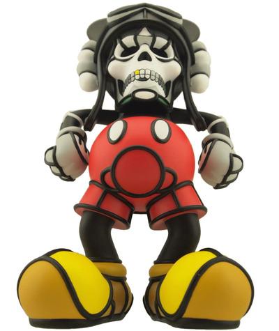 Deathhead_mickey-david_flores-deathhead_mickey-bic_plastics-trampt-27708m